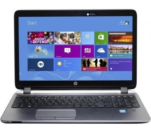 HP ProBook 450 G2 Intel Broadwell Core i5 15.6