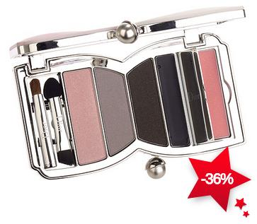 Christian Dior Cherie Bow Makeup Palette On Sale @ COSME-DE.COM
