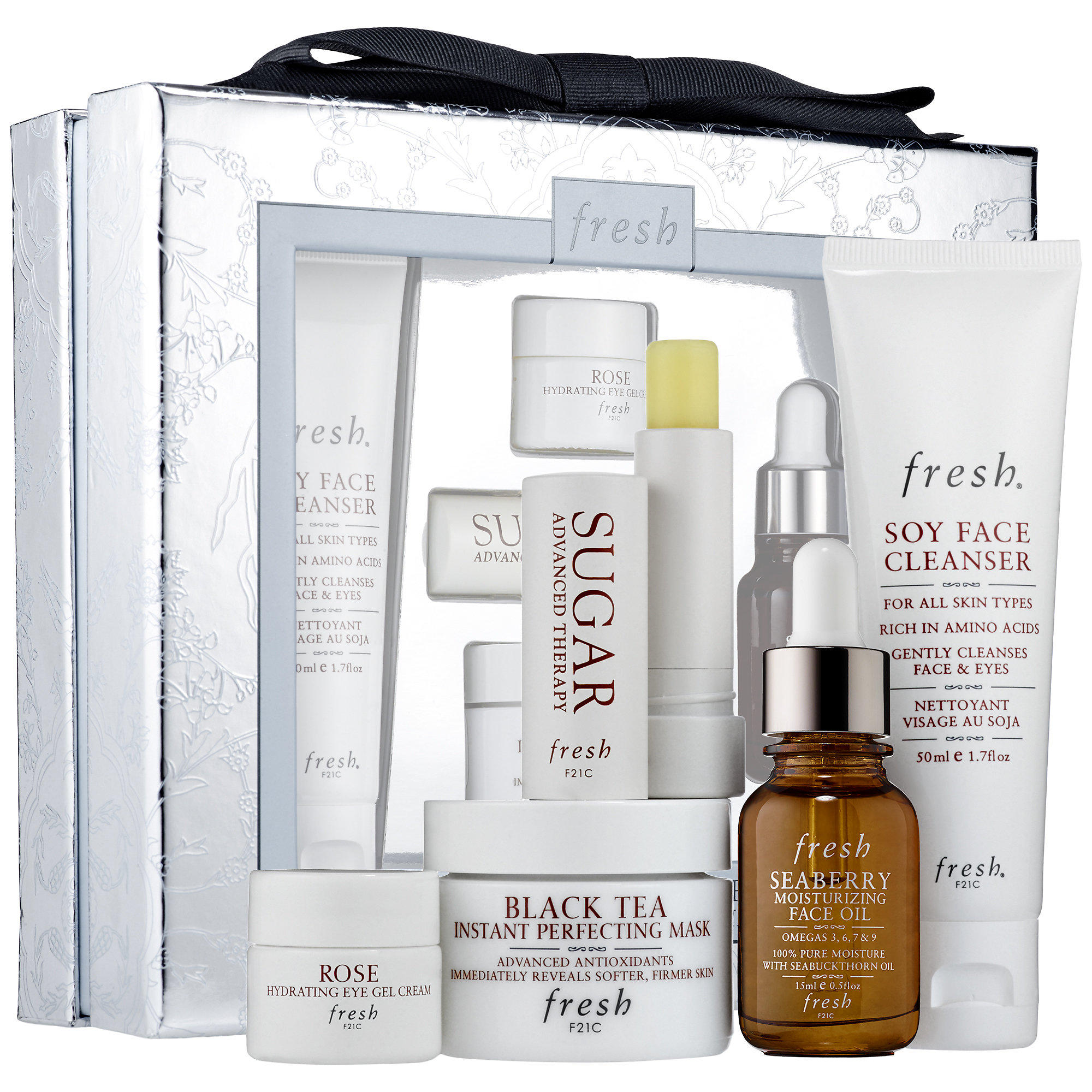New Release Fresh launched New Skincare Affair Set