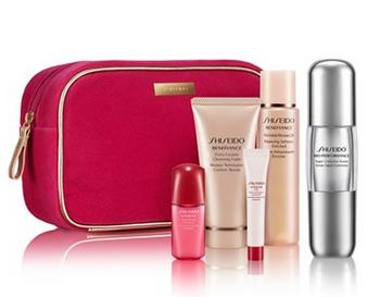 From $4 Holiday Value Set + Free GWP @ Nordstrom
