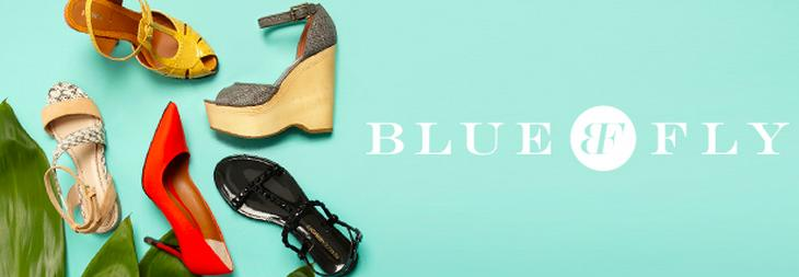 $50 Off $250 Select Items @ Bluefly