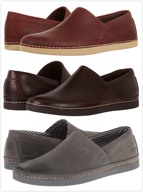 UGG Reefton Men's Sneakers On Sale @ 6PM.com