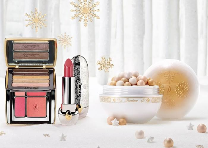 New Release Guerlain launched Winter Fairy Tale Collection