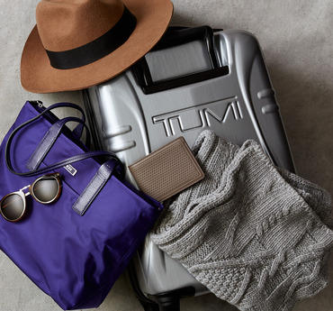 Up to 42% Off Tumi Luggage On Sale @ Gilt