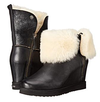 Koolaburra La Volta Deluxe Women's Boots On Sale @ 6PM.com