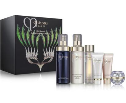 280.00 Cle de Peau Beaute Limited Edition Bal Masqué Deluxe Radiance Collection