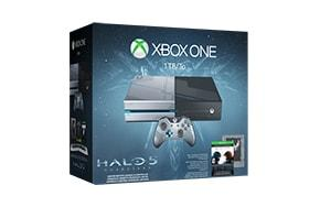 As low as $349 Xbox One Consoles & Xbox One Game Bundles