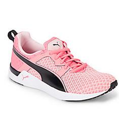 68% off Puma Sneaker @ Saks Off 5th