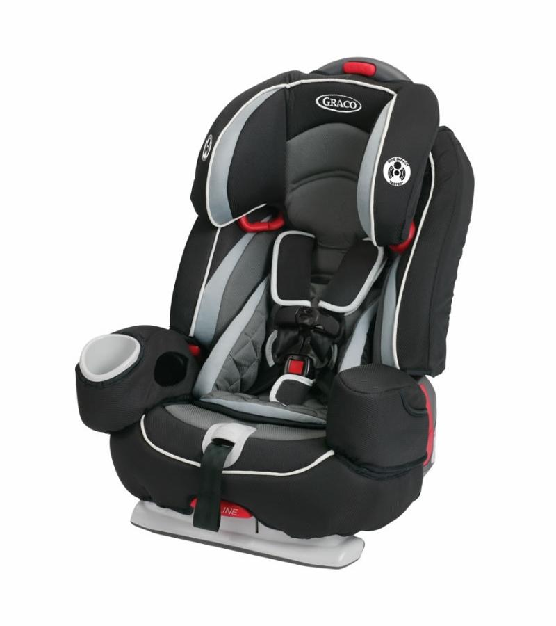 Graco Argos 80 Elite 3-in-1 Booster Car Seat - Gatlin