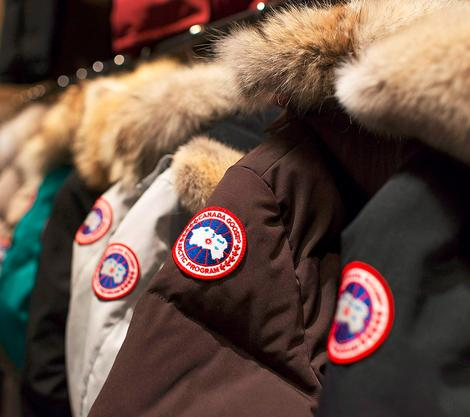 Up to 40% Off + Extra 20% Off Canada Goose Sale @ Moosejaw