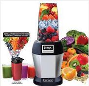 Lowest price! Nutri Ninja Pro Deluxe BL451