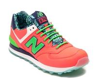 Dealmoon Exclusive: Up to $30 Off+Free Shipping New Balance Mens and Womens Crazy Color Shoes @ Journeys