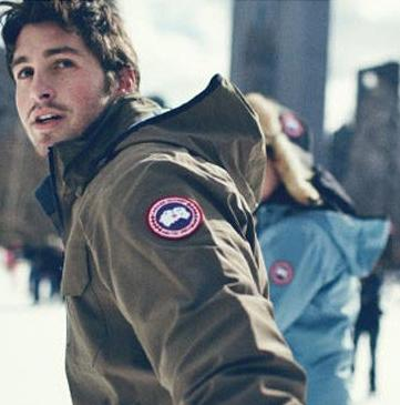 10% Off Canada Goose Apparels @ Saks Fifth Avenue
