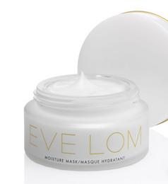EVE LOM Moisture Mask 3.3oz, 100ml On Sale @ COSME-DE.COM
