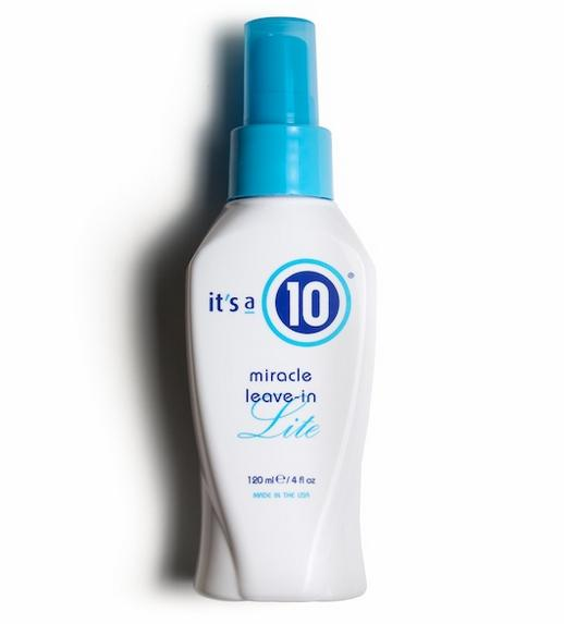 Its A 10 Miracle Leave In Lite, 4 Ounce