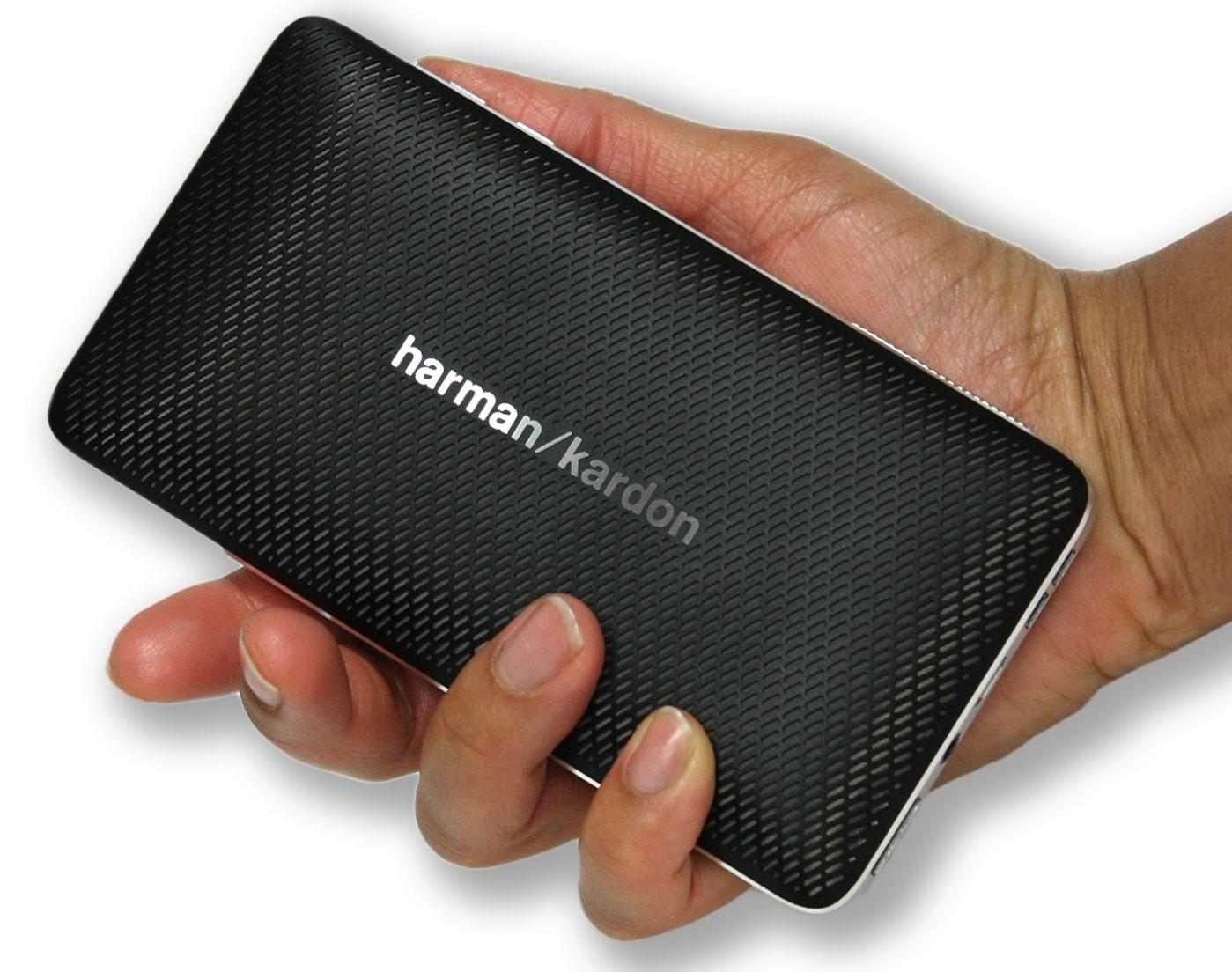 Harman Kardon Esquire Mini Ultra Thin Portable Bluetooth Speaker(Refubished)