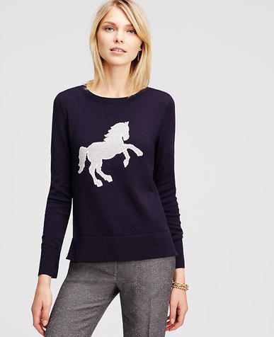 50% Off Top & Sweaters @ Ann Taylor