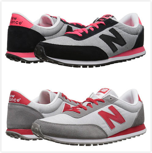 $49.99 New Balance WL410 Women's Sneakers On Sale @ 6PM.com