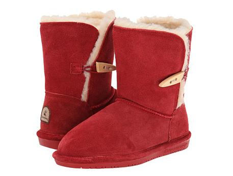 From $34.99 Bearpaw Boots & Slippers for Women and Kids @ 6PM.com