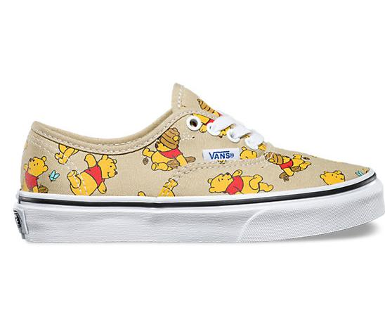 From $12 Vans x Disney Collection Items @ Vans