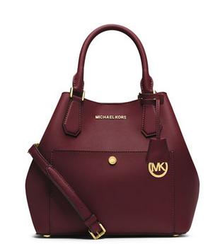 Up to $100 Off MICHAEL Michael Kors Greenwich Bags @ Neiman Marcus