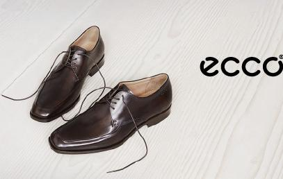 Extra 25% off ECCO Men's Shoes @ Amazon.com