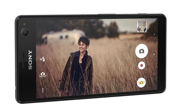 $249.99 Sony Xperia C4 4G 16GB Cell Phone (Unlocked)