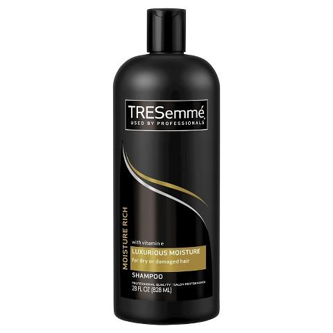 Select TRESemme Shampoo and Conditioner 28 oz