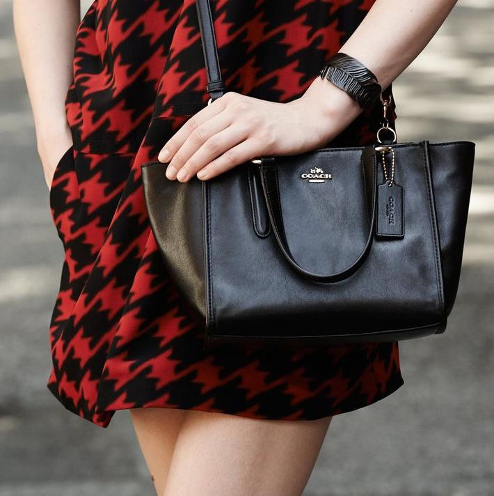 Up to 60% Off Select Coach Shoes and Handbags @ Nordstrom