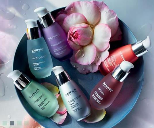 Free 8-Flower Nectar Oil Cream (5ml) with Your $85 Purchase @ Darphin