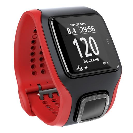 $135 TomTom Runner Cardio Watch