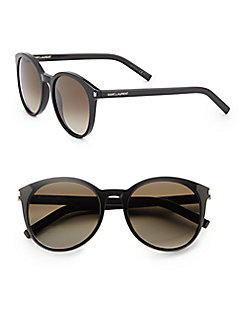 Up to 79% Off Saint Laurent Sunglasses Sale @ Saks Off 5th
