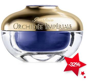 Guerlain Orchidee ImperialeExceptional Complete Care The Cream On Sale @ COSME-DE.COM