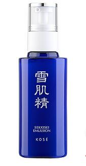 KOSE Sekkisei Emulsion 4.7oz, 140ml On Sale @ COSME-DE.COM