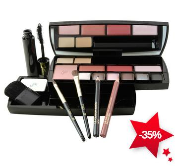 LANCÔME Absolu Voyage Complete Expert Make-up Palette (Travel Exclusive) On Sale @ COSME-DE.COM