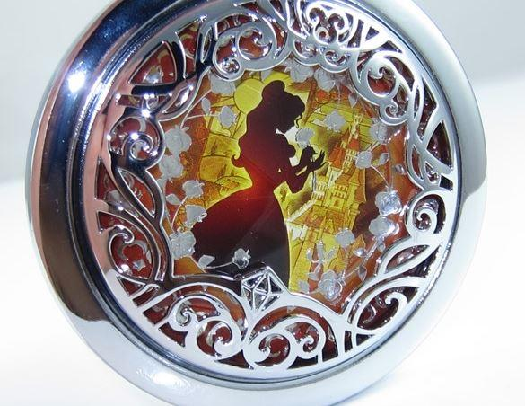 $32 Disney Collection Limited Edition Compact Mirror @ Sephora.com