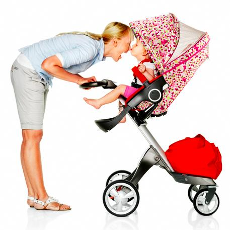 10% Off Stokke Stroller and Chair @ Saks Fifth Avenue