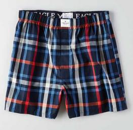 5 Pairs For $45 All AEO Men's Underwear On Sale @ American Eagle