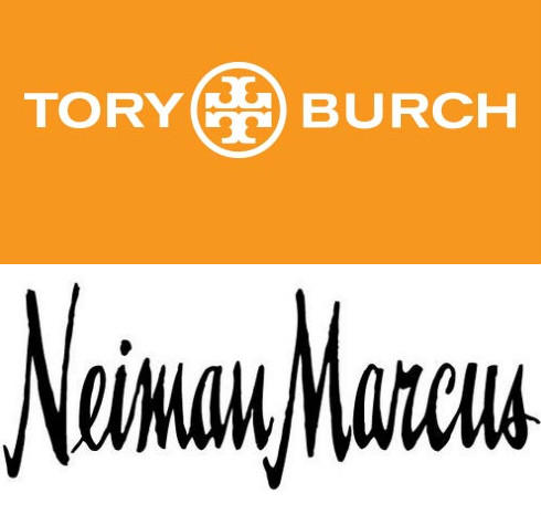 Last Day! Best Sellers from Tory Burch and Neiman Marcus