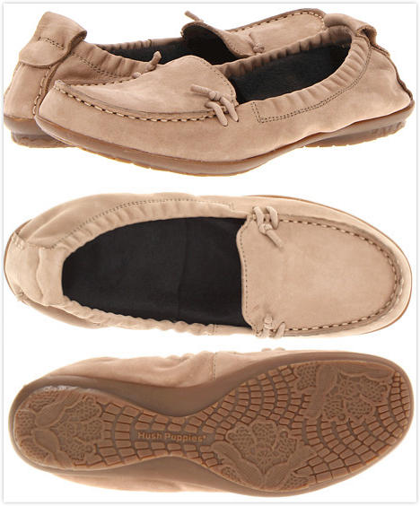 Hush Puppies Ceil Slip On Sale @ 6PM.com