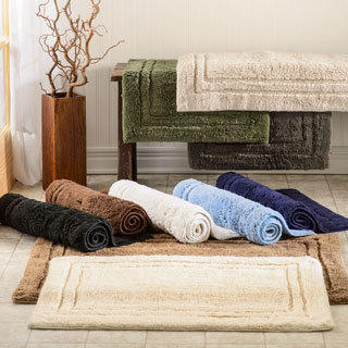 Extra 25% off Select Bath Rugs on Sale