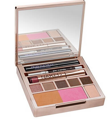 $39 Urban Decay 'Naked on the Run' Palette (Limited Edition)