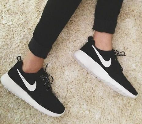 As low as $24.98 Girls' Grade School Nike Roshe One Shoes