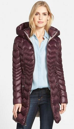 Up to 50% Off Select Down Coats & Jackets Sale @ Nordstrom