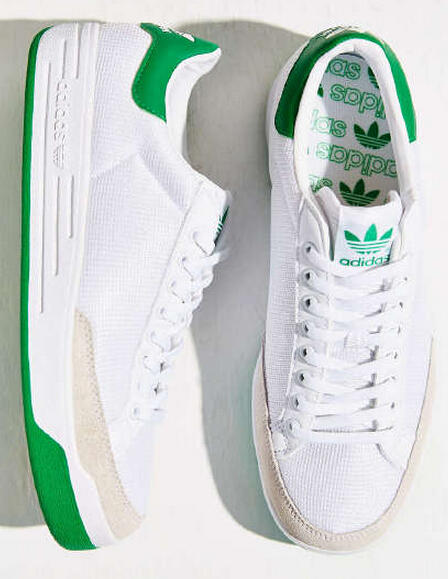 $52 adidas Originals Rod Laver Sneaker @ Urban Outfitters