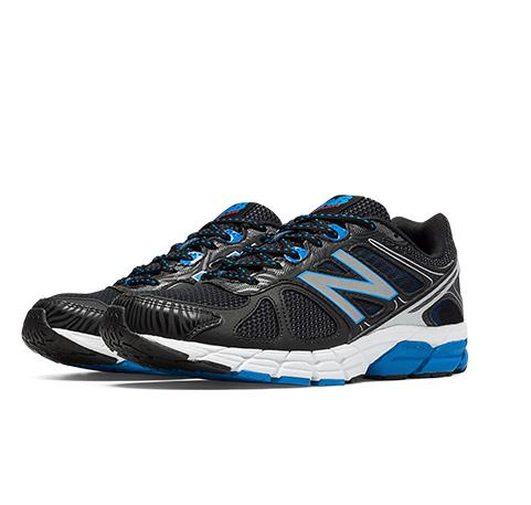 New Balance Men's Running M670BB1