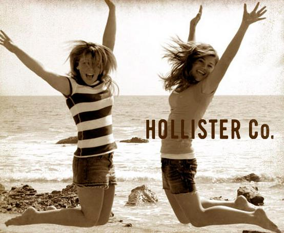 70% Off All Clearance Items @ Hollister