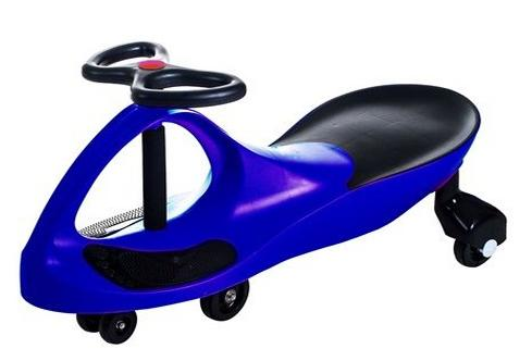 Lil' Rider Wiggle Car (9 Style Choices) @ Woot!