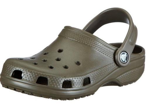 Crocs Kids' Classic Clog(1-4 Years)