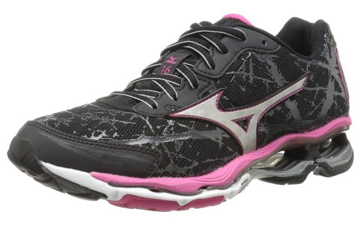 Mizuno Women's Wave Creation 16 Running Shoe
